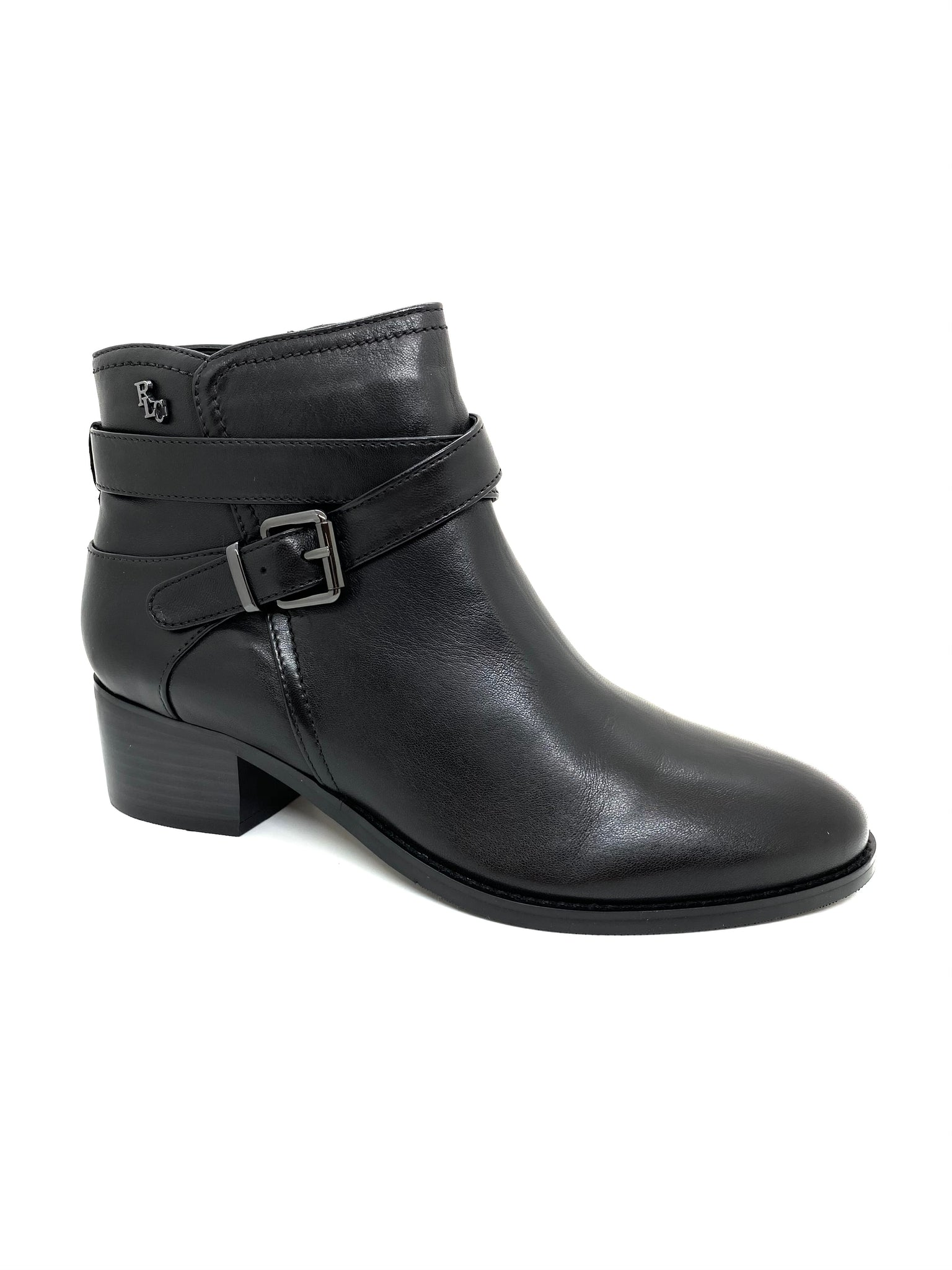 Regarde Le Ciel Lauren Ladies Boot Black