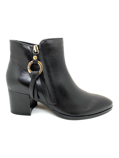 Regarde Le Ciel Taylor Ladies Boot Black