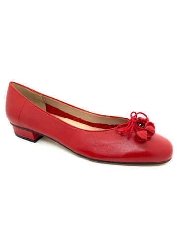 HB Shoes Jest Toggle Trim Pump