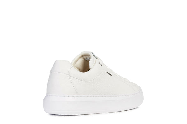 Geox Deiven Mens Trainers White