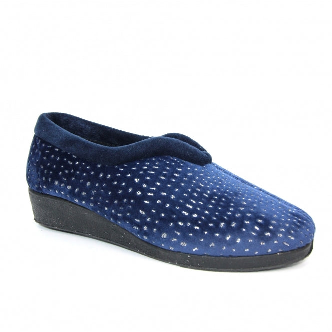Lunar Ladies Full Slipper Astro