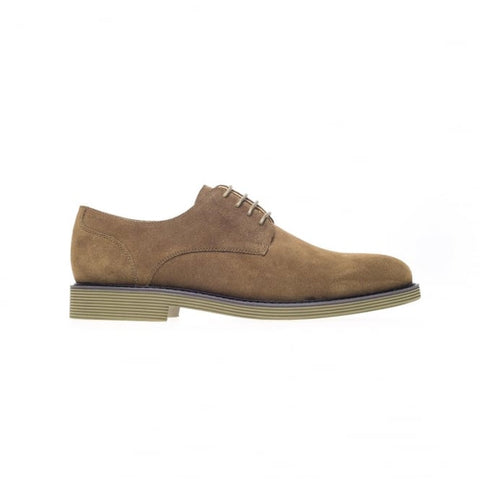 Kingston Casual Derby Lace Up Shoe
