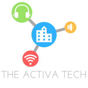 The Activa Tech shop