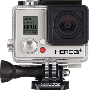 GoPro cámara Camera CHDH-302HERO3 +: Cámara de viídeo Reacondicionado (Certified Refurbished)