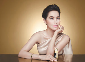 WHAT DO ZOE TAY, JULIANNE MOORE, AND LI BING BING HAVE IN COMMON?