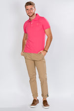 BERM BASIC COTTON C CINTO W BEIGE