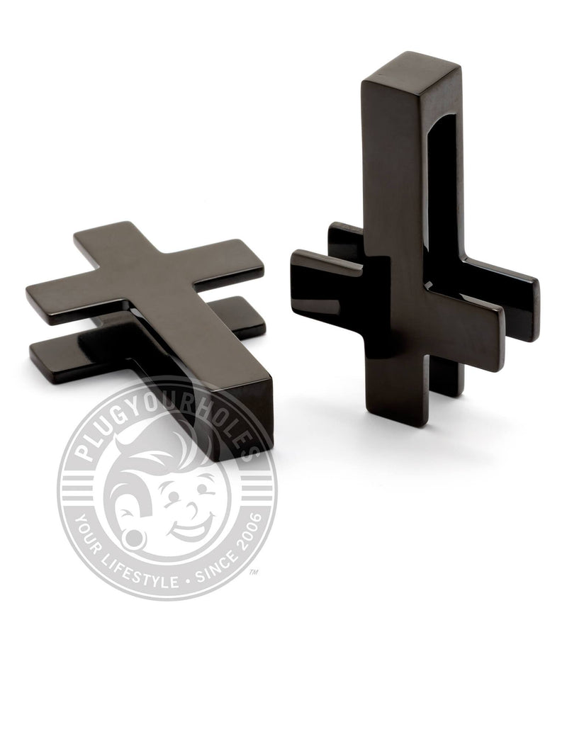 Cross Steel Hangers