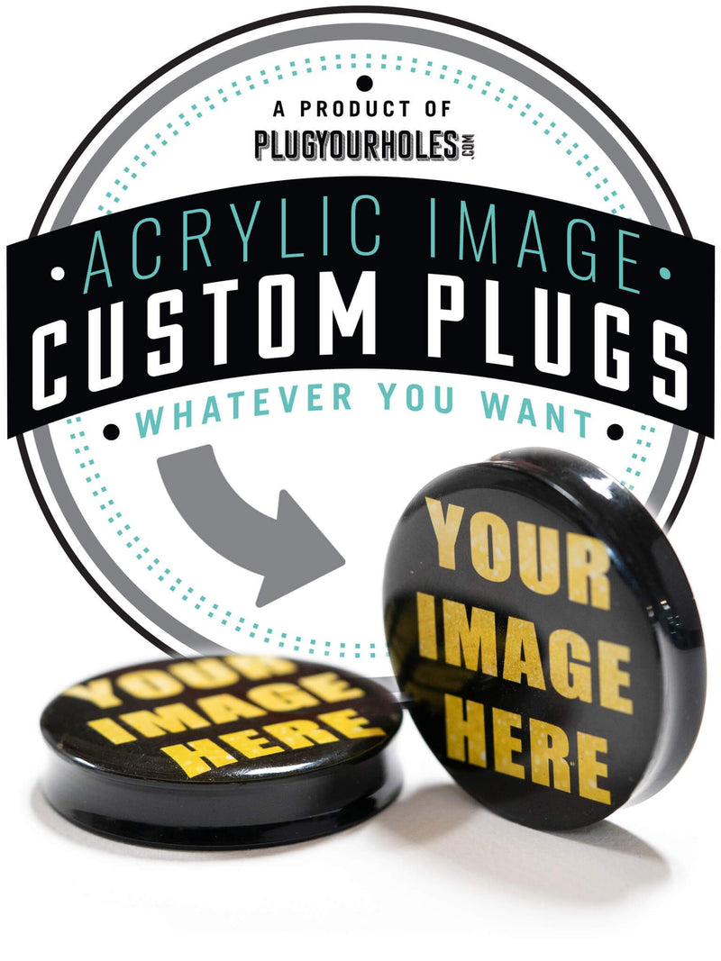 Custom Image Plugs