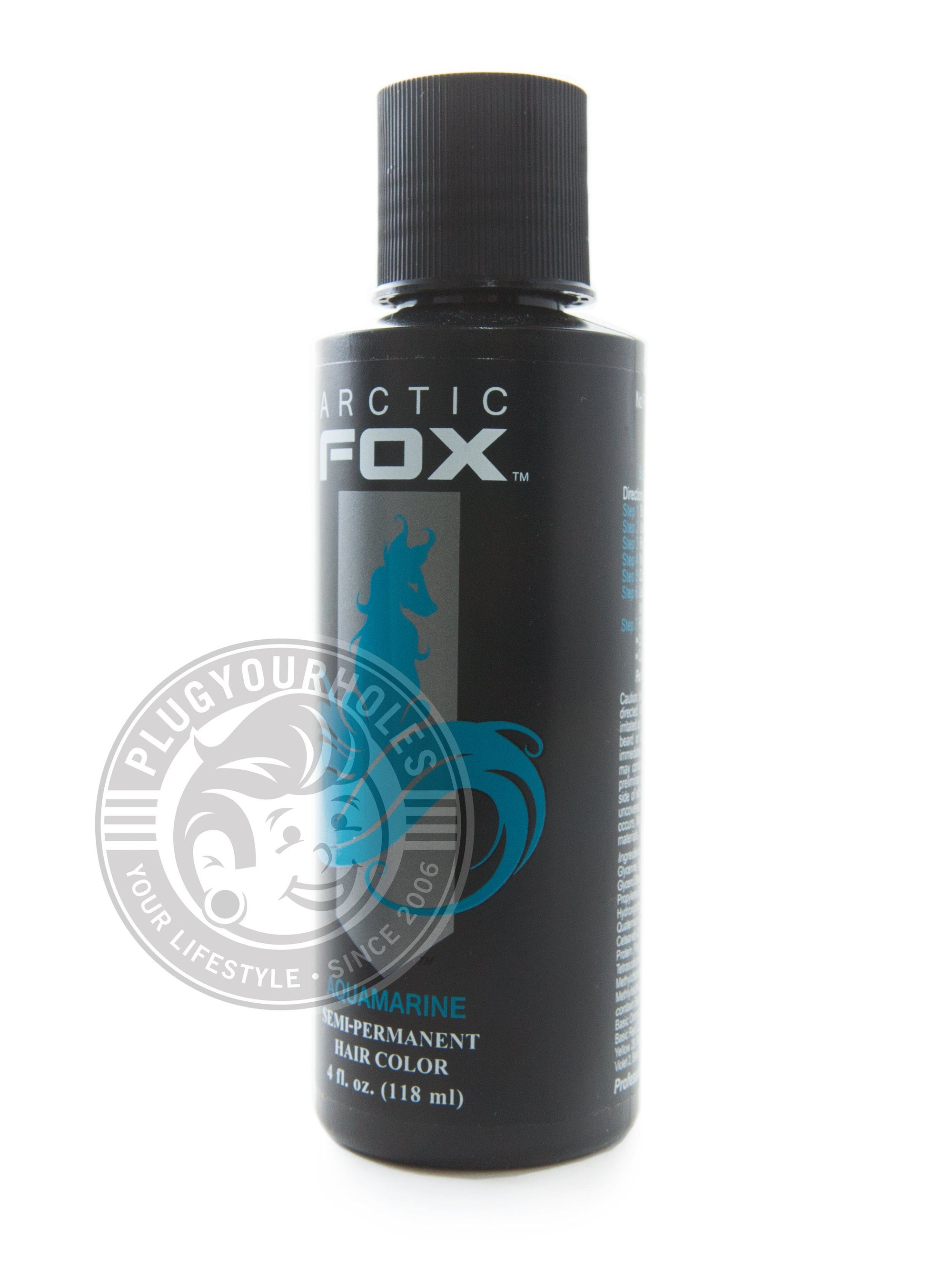 Aquamarine by Arctic Fox - Semi-Permanent Hair Dye