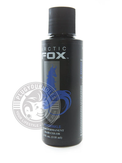 Periwinkle by Arctic Fox - Semi-Permanent Hair Dye