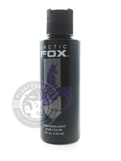 Purple Rain by Arctic Fox - Semi-Permanent Hair Dye - Plugyourholes.com