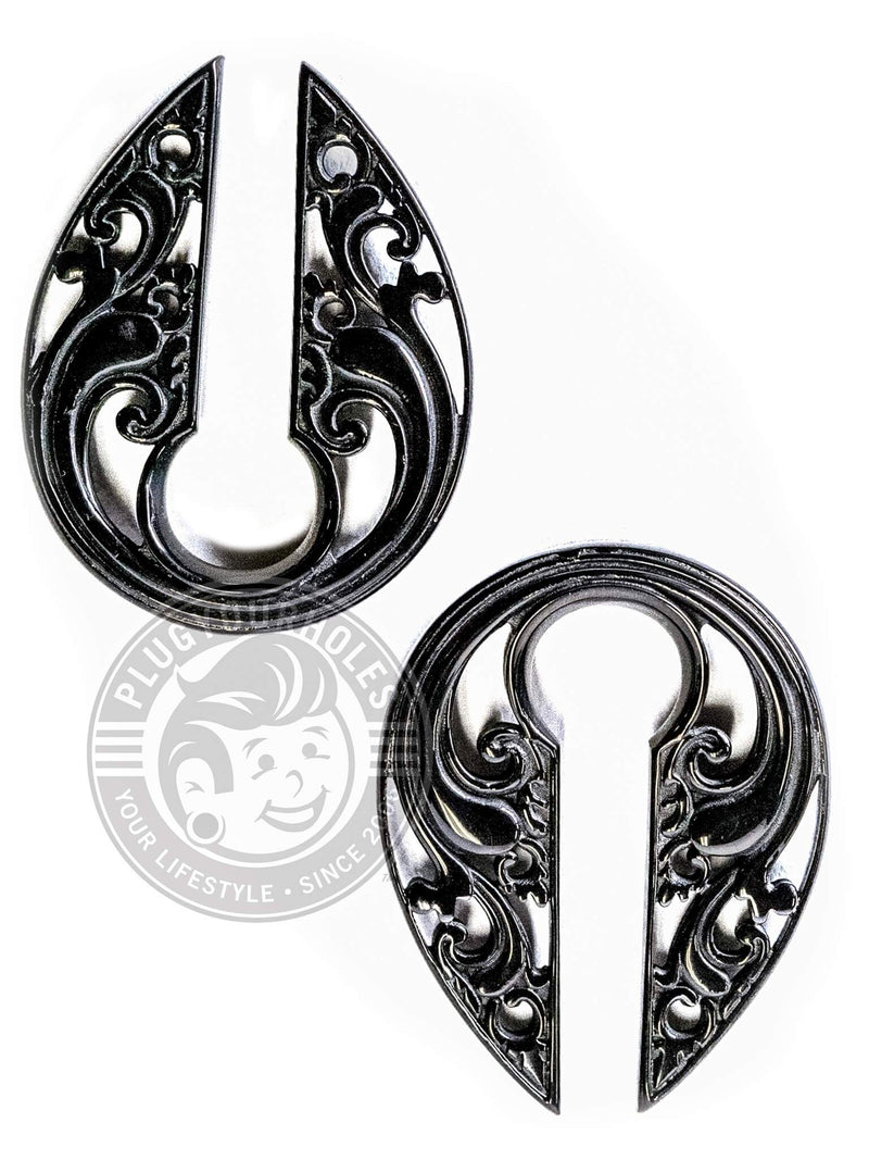 Filigree Steel Hangers