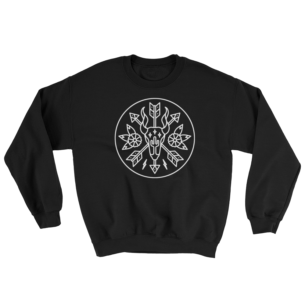 Western Dream - Unisex Sweatshirt