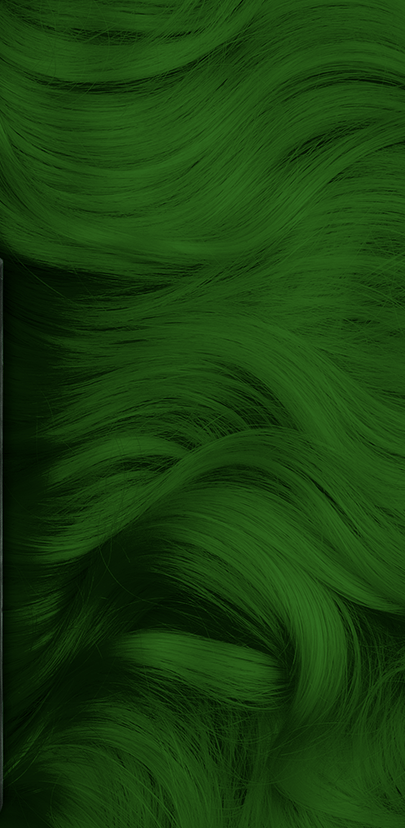Phantom Green by Arctic Fox - Semi-Permanent Hair Dye