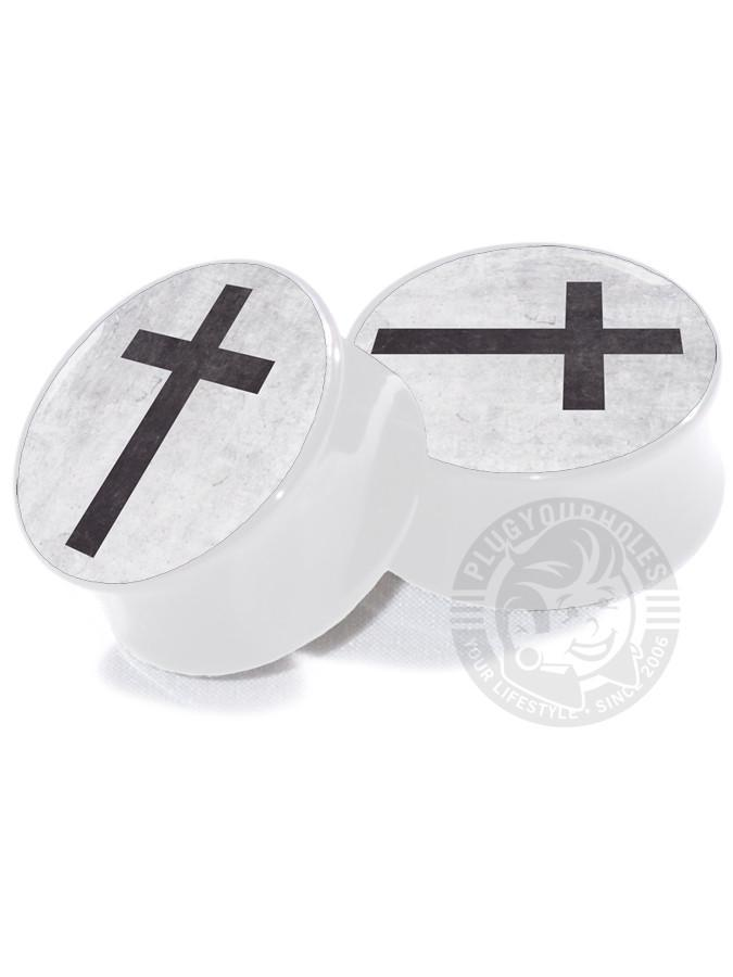 Cross Plugs - Image Plugs