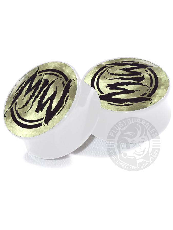 Motionless In White - Image Plugs - Plug Your Holes - Your Lifestyle, Since 2006.  - 2