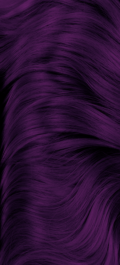 Purple Rain by Arctic Fox - Semi-Permanent Hair Dye