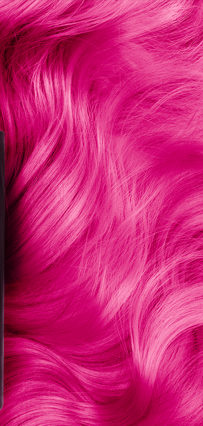 Virgin Pink by Arctic Fox - Semi-Permanent Hair Dye
