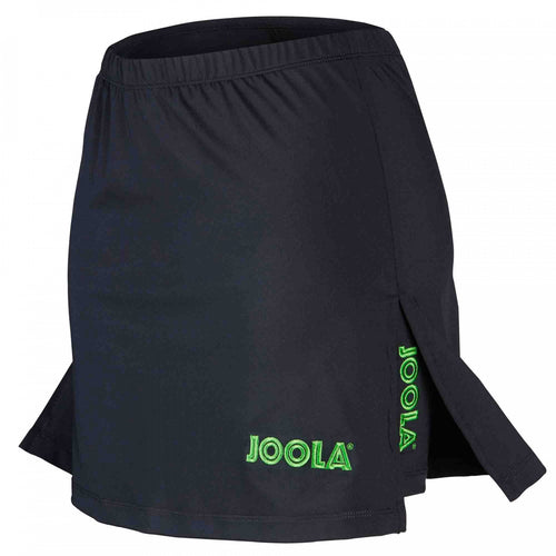 Skirt Mara Black Green