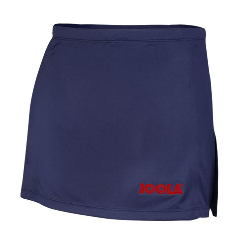 Skirt Mara Navy Red