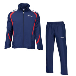 Squadra Navy Red