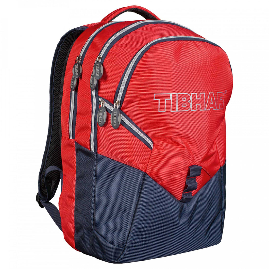 Backpack Deluxe Red