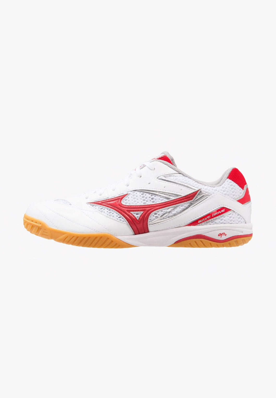Mizuno Wave Drive 8 Red