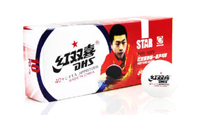 DHS 1 star 180 Trainingballs