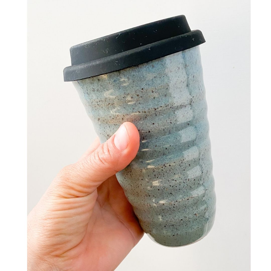 18 oz Travel Mug