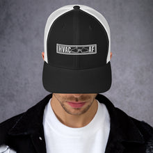 Load image into Gallery viewer, HVAC AF Trucker Cap
