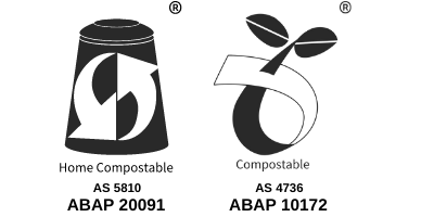 ABAP Compostable Certification