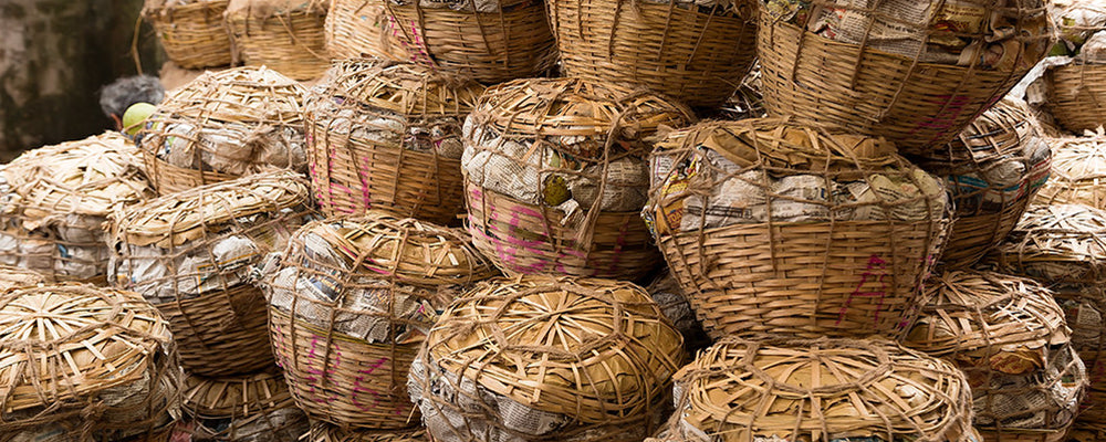hero packaging origins of packaging baskets