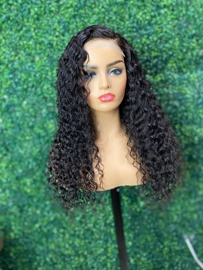 Ready To Ship curls (size small)