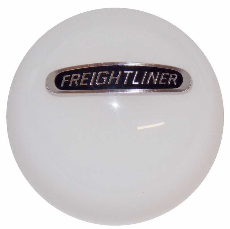Freightliner White handle cane