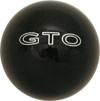 GTO Logo handle cane