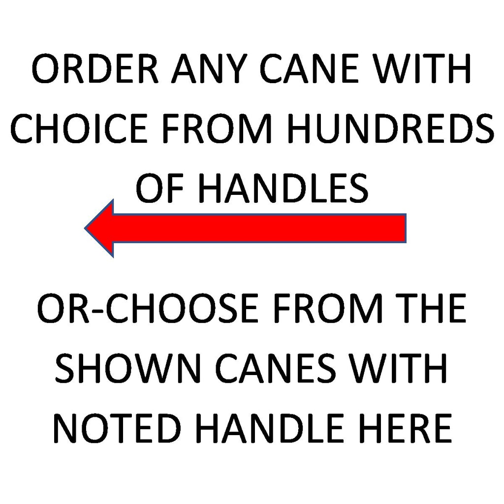 ORDER YOUR CANE