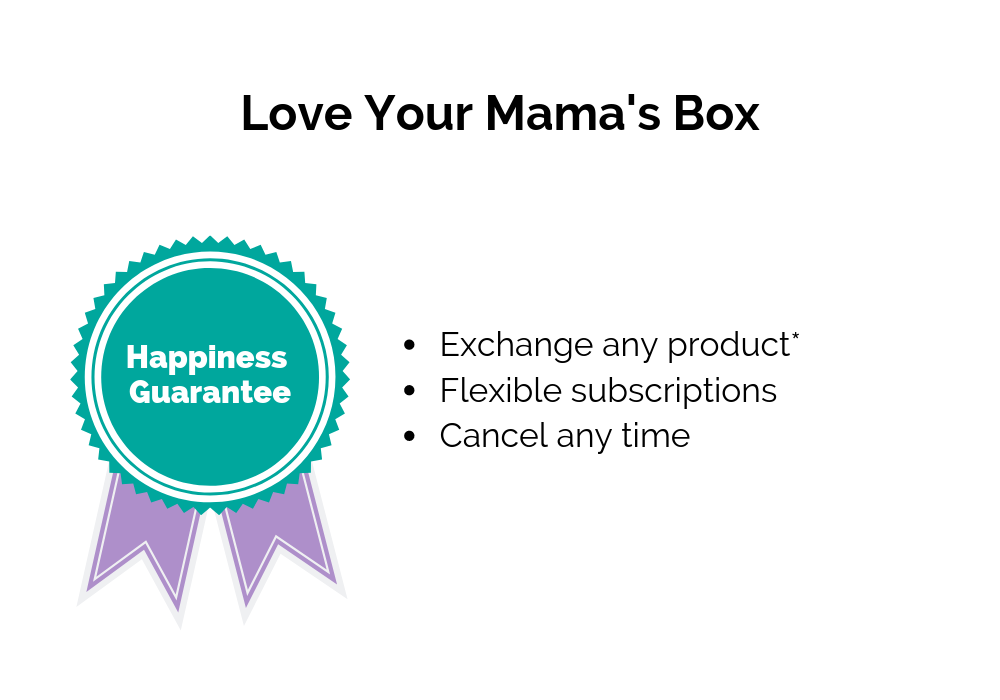 Mama's box subscription
