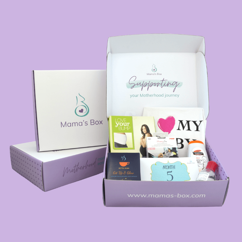 3 Months Subscription Bundle - Mama's Box LLC
