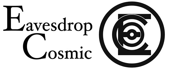 The Eavesdrop Cosmic Store