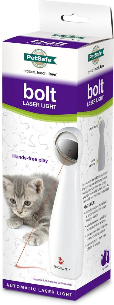 FroliCat BOLT Laser Pet Toy