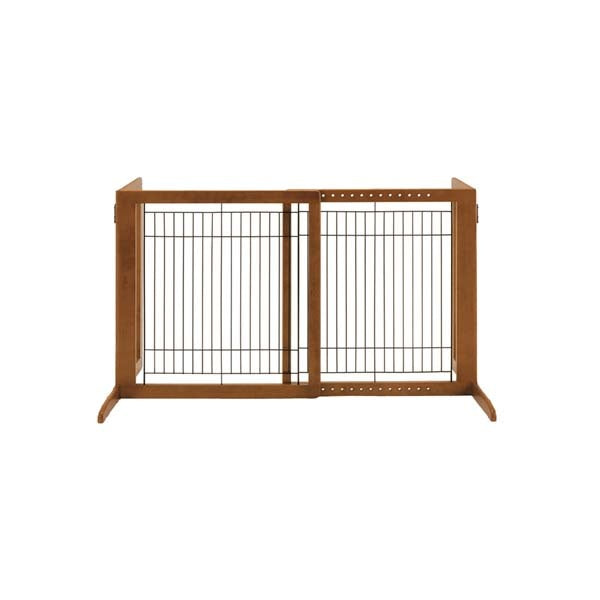 Richell Freestanding Pet Gate HS