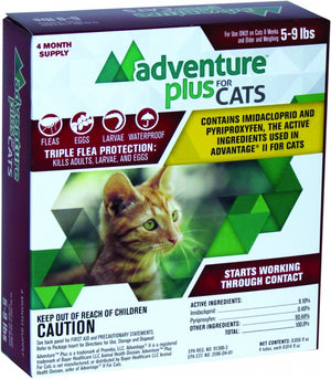 Promika Adventure Plus for Cats