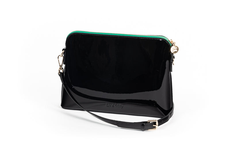Ravello Bag in Black