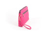 Lucille Cross Body Bag in Hot Pink
