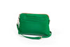Lucille Cross Body Bag in Green