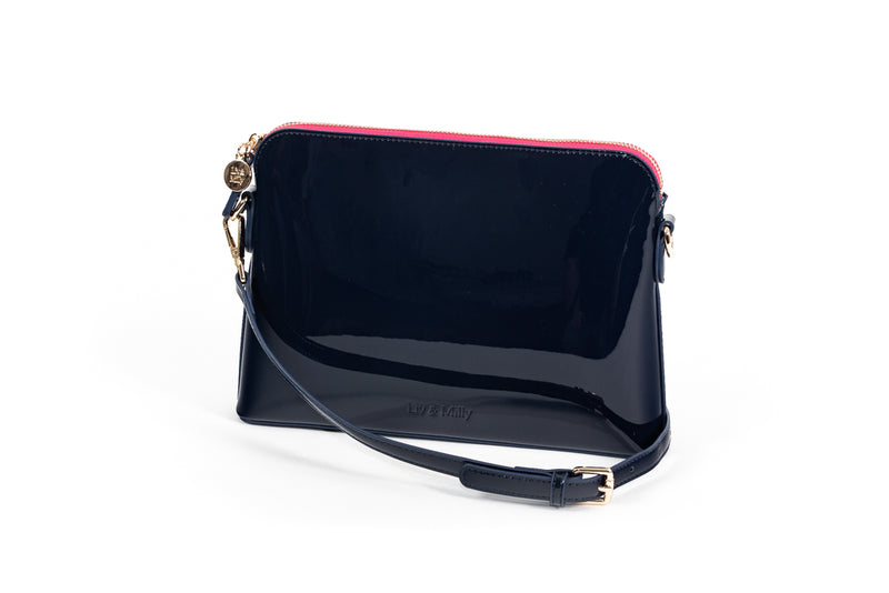 Ravello Bag in Navy