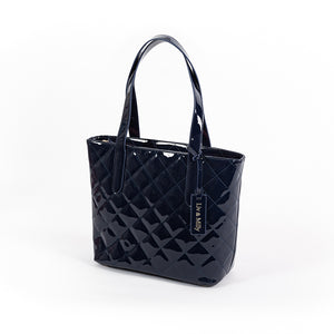Remi Tote in Navy