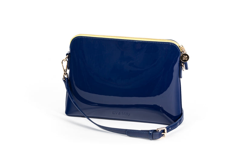 Ravello Bag in Blue