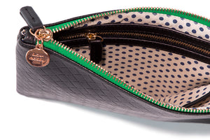 Chloe Clutch in Black