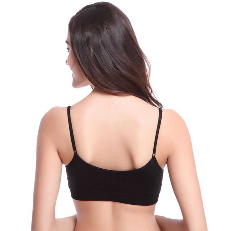 Kimberly Energy Sports Bra
